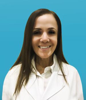 Dra. Dayse Pereira da Silva Aparicio
