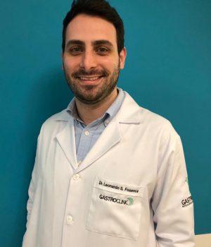 Dr. Leonardo de Souza Fonseca