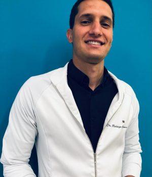 Dr. Rodrigo De Rosso e Grimas