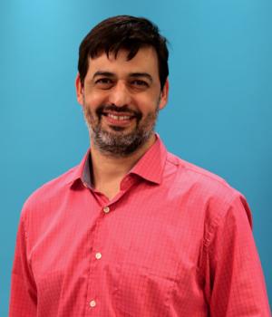 Dr. Fabrício Cunha da Silva